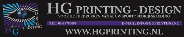Logo HGPrinting